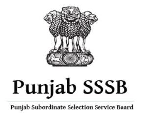 Punjab SSSB Answer Key 2021
