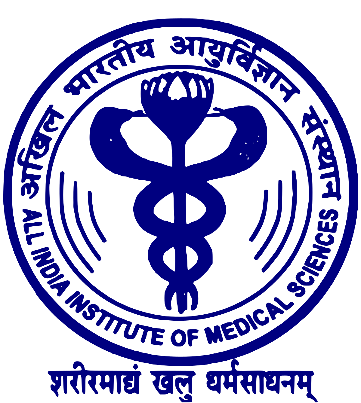 AIIMS PhD Entrance Exam Syllabus 2021