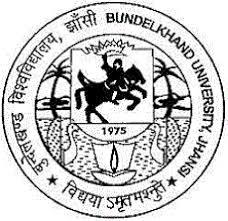 Bundelkhand University Date Sheet 2021