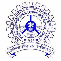 IIT ISM Dhanbad Recruitment 2021