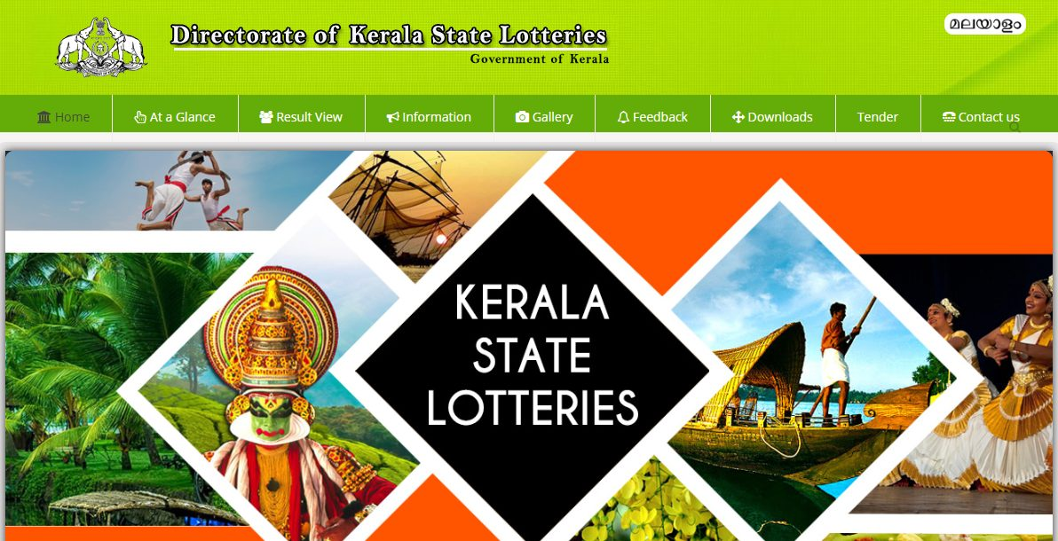Kerala Lottery Result Today 9th April 2021