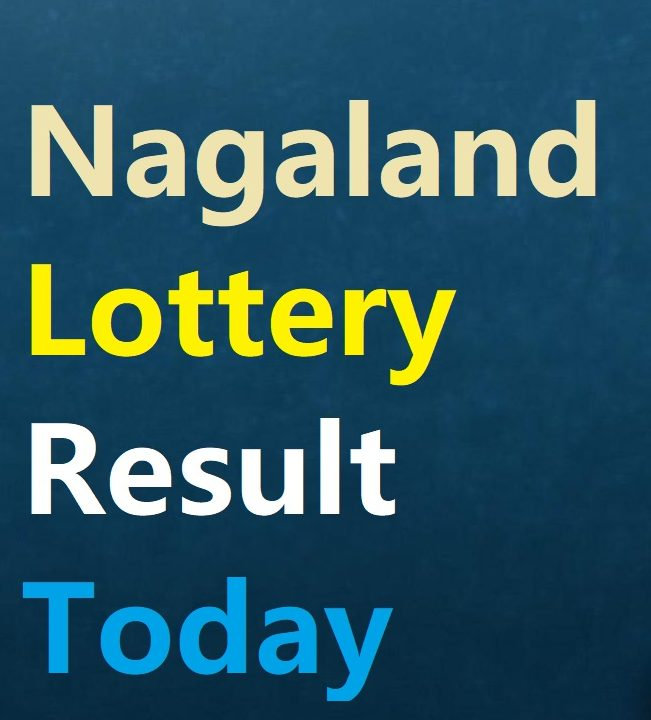 Lottery Sambad Result Today 27th February 2021