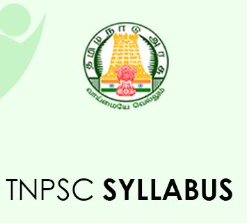 TNPSCSyllabus 2021