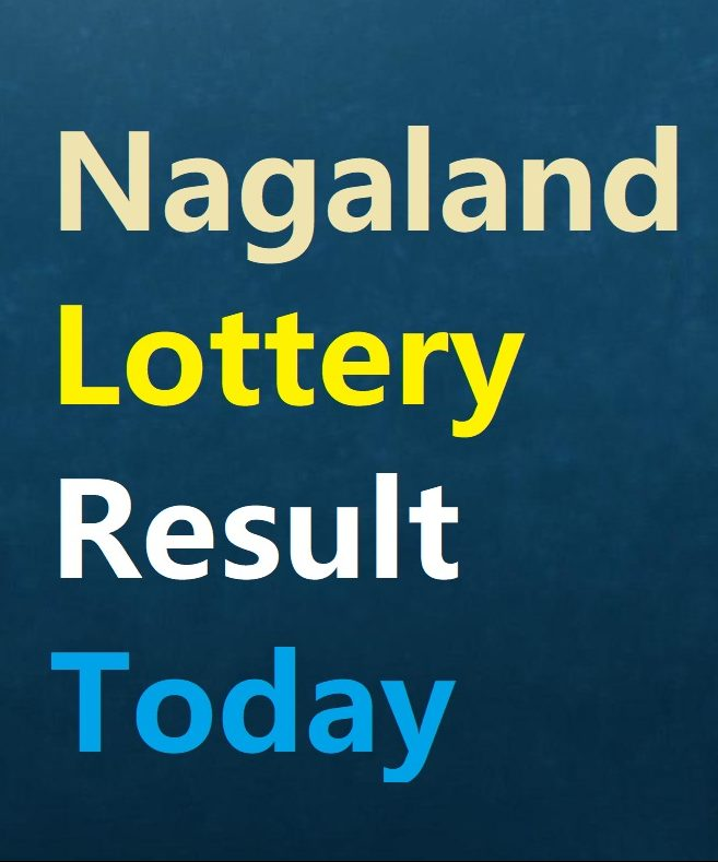 Lottery Sambad Result Today 1st March 2021