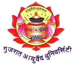 Gujarat Ayurved University Exam Result 2021
