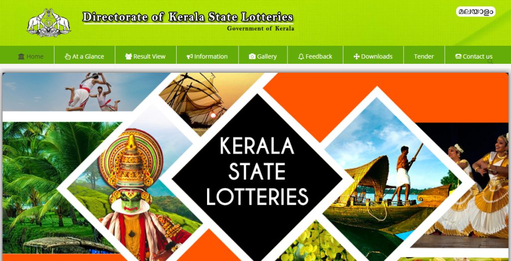 Kerala lottery Result 29th April 2021 Today