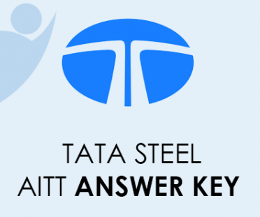 TATA Steel AITT Apprentice Answer Key 2021